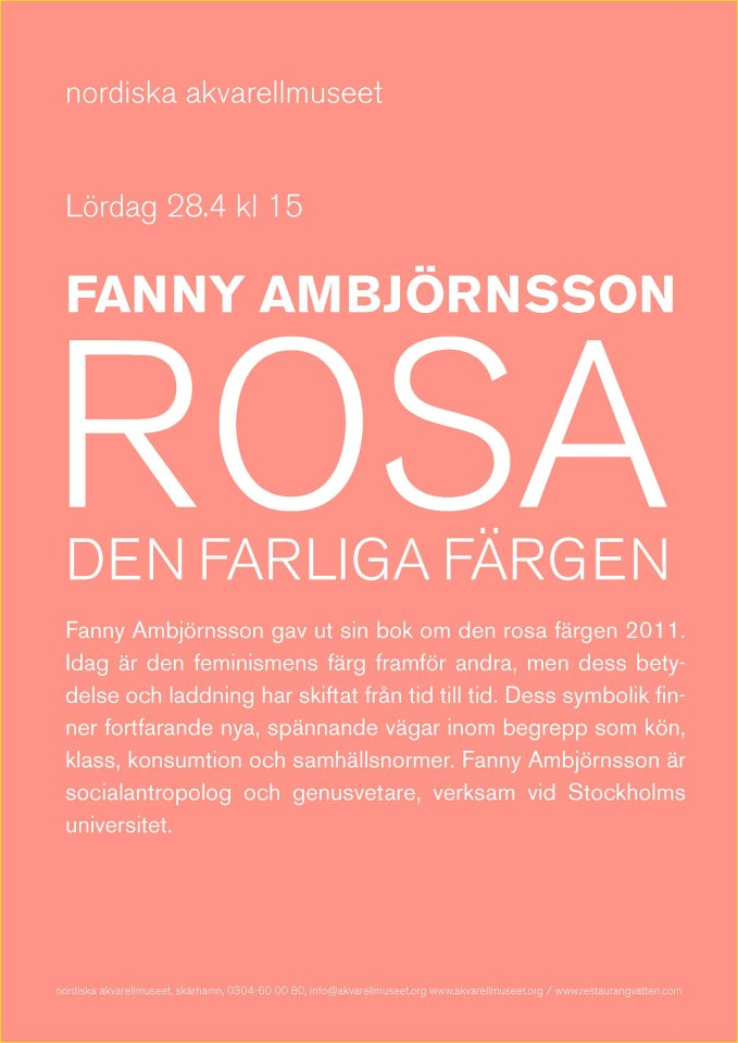 rosa siderna prostituerade stockholm gata