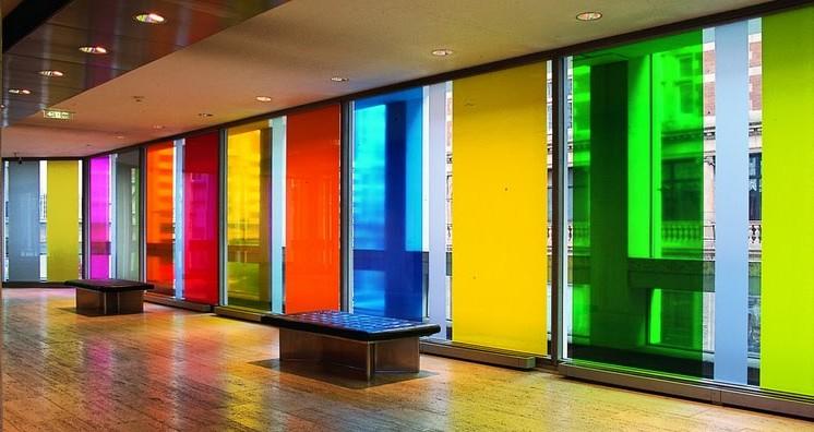 Publicidad decorado de vidrios for Vinilos decorativos vidrio