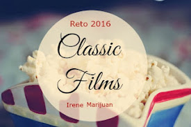 Reto: Classic Films