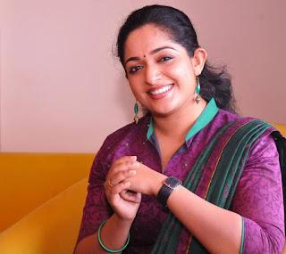 Malayalam actress Kavya Madhavan cute stills