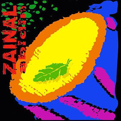 Zainal Abidin - Hijau MP3