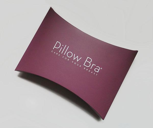 La revolución de las mujeres para dormir: Pillow Bra