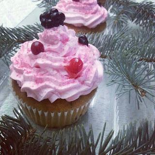 cupcakes magie del bosco