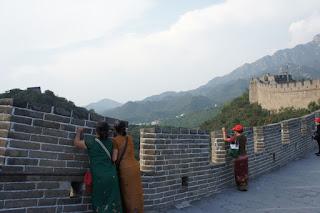 Writers cinesi in azione
