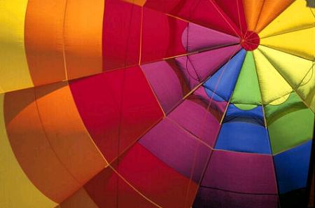 Màu sắc may mắn của bạn là gì?