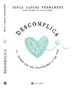 o meu livro novo!