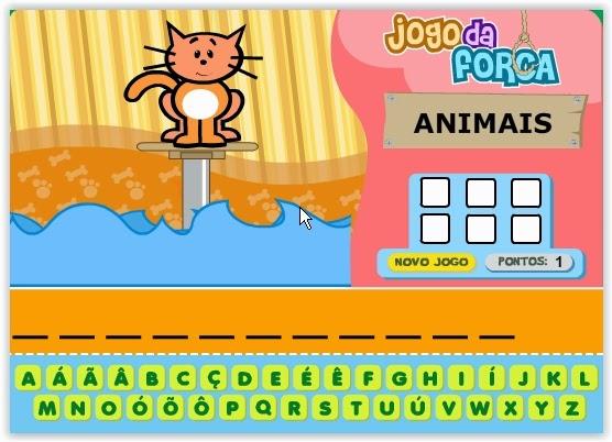 http://www.smartkids.com.br/jogos-educativos/animais-forca-animais.html