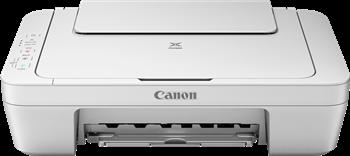 Драйвер для принтера canon mg2400 series printer