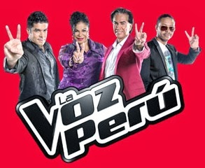 La Voz Peru segunda temporada capitulo 25 – 30-10-14