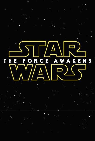 Star Wars: Episode VII - The Force Awakens Movie