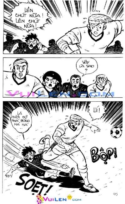 Jindodinho - Đường Dẫn Đến Khung Thành III Tập 28 page 95 Congtruyen24h