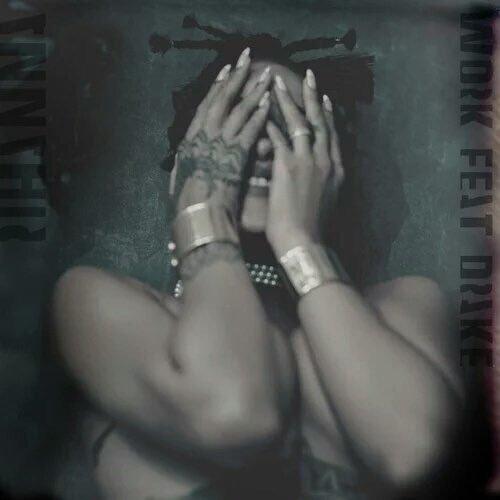 """Escucha """"Work"""", la nueva canción de Rihanna junto a Drake."""