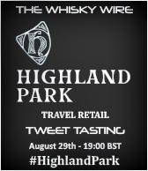 Highland Park Tweet Tasting