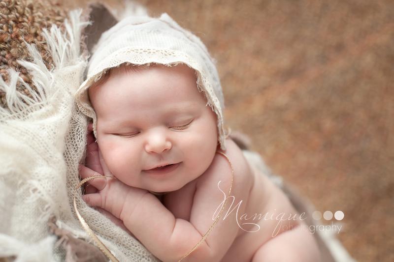 Vancouver Newborn Photographer -
