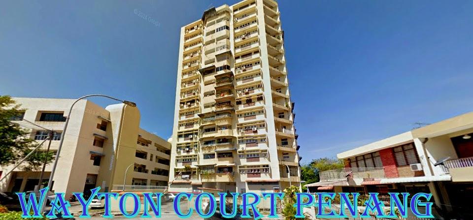 wayton court penang