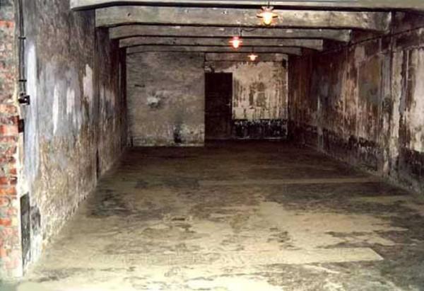 qui 1945 la fuga dell 39 inventore delle camere a gas