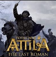 Total War ATTILA The Last Roman Reloaded PC Gratis