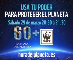 Hora del Planeta 2014 -  Fénix Directo empresa participante