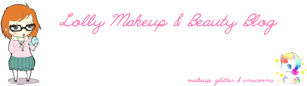Lolly Makeup&amp;Beauty Blog