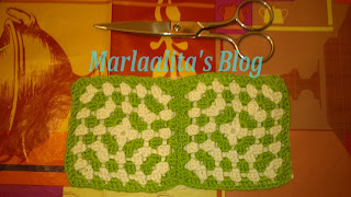 monedero, grannys, granny square, ganchillo, crochet,
