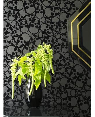 le blog d 39 une fille d cor e graham brown et la tapisserie devient indispensable. Black Bedroom Furniture Sets. Home Design Ideas