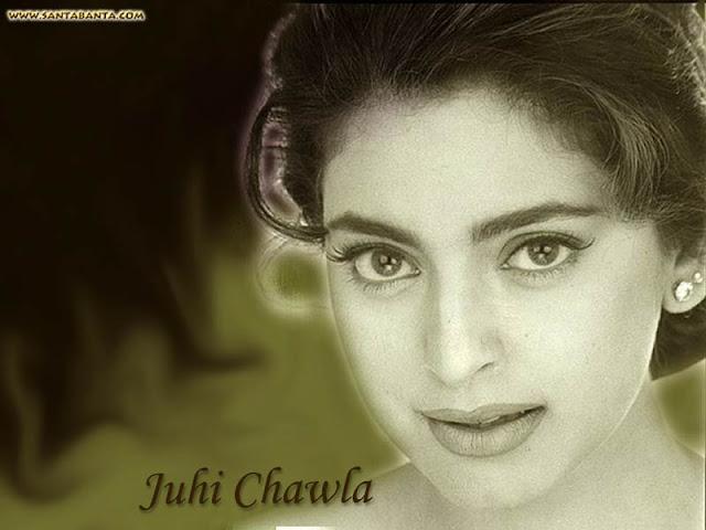 Juhi Chawla HD Wallpaper Download