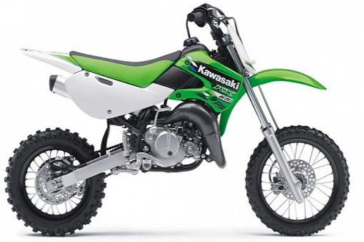 SPECIFICATION KAWASAKI KX 65 2013   The New Autocar