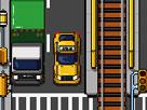 Gerçek Trafik Polisi Oyunu