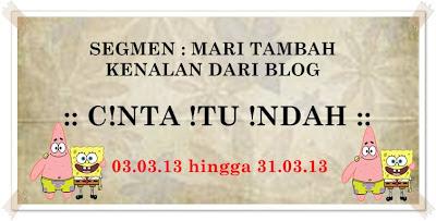 http://hanyadihatiku.blogspot.com/2013/03/segmen-mari-tambah-kenalan-dari-blog.html