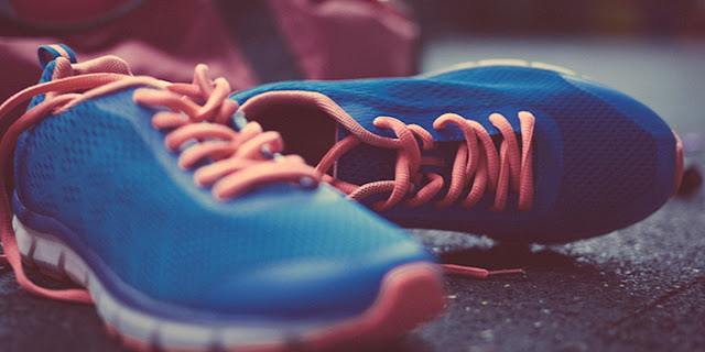 running shoes, sneakers, athletic shoes, running, fitness, 21 day fix, Brenda Ajay, health, healthy living, workout, shoes