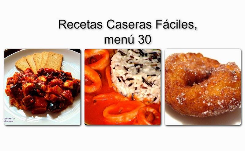 Recetas con verduras faciles y economicas cocinar en for Comidas caseras faciles