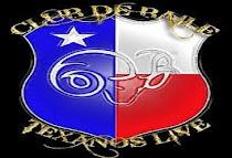 Texanos Live
