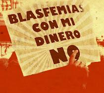 Blasfemias NO