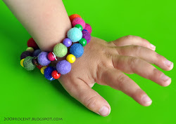 Blog i børnehøjde