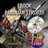 Ebok Panduan Teroris