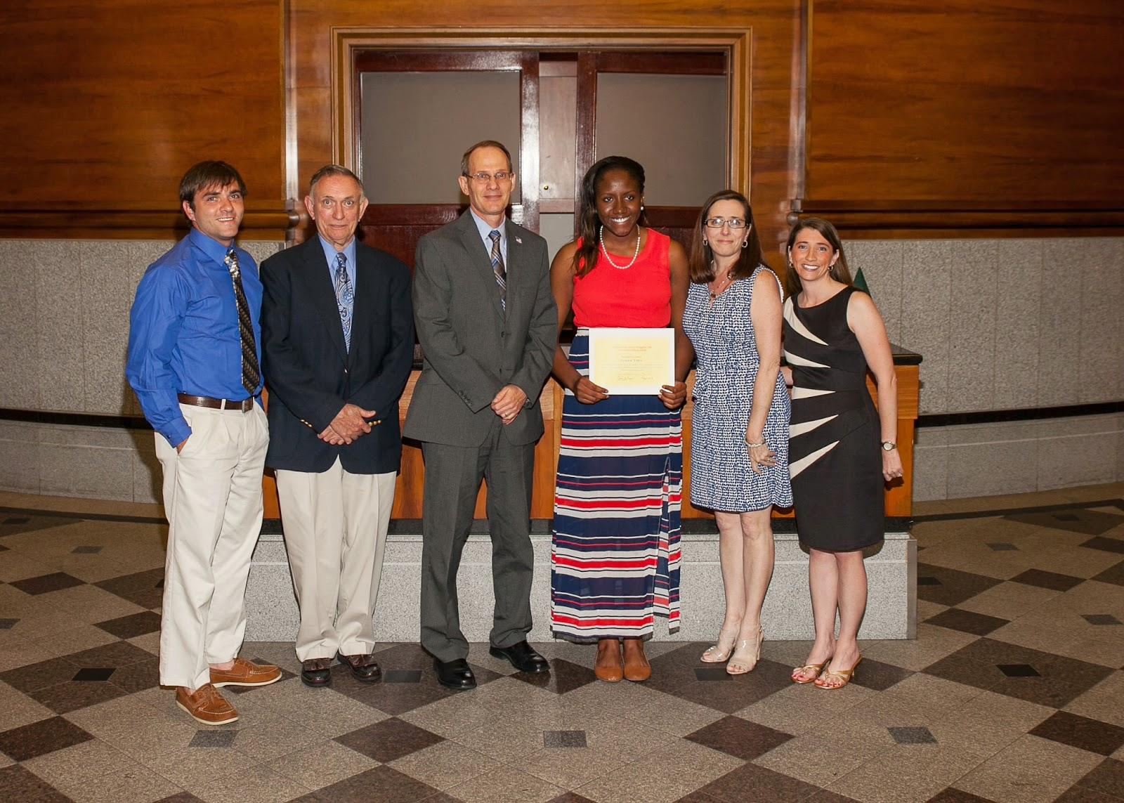 Montgomery Catholic Varsity Sports Banquet Held in Downtown Montgomery 1