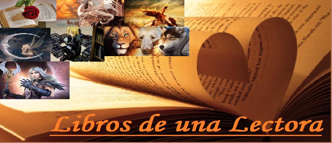 Libros de una Lectora
