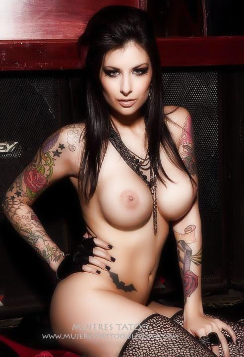 prostitutas tatuadas prostitutas en cambrils