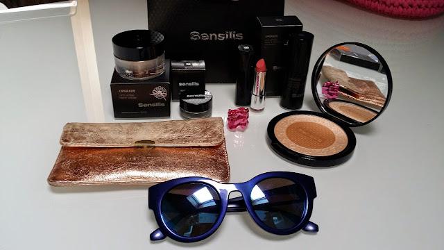 Sensilis, Hakei, Zara, Bimba y Lola, La Petite Parisienne Comillas, Style, Beauty, Fashion, Blog de moda