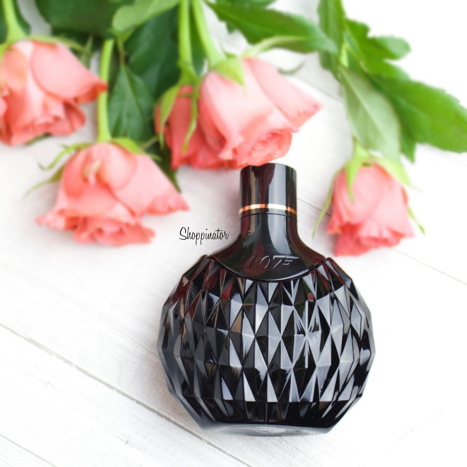 Shoppinator-007-James-Bond-Girl-for-Women-Woman-Eau-de-Parfum-Parfüm-Review-Duft-Duftbeschreibung-Test-Rosegold