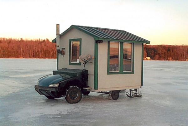 Relaxshacks Com Ice Fishing Shack Hut Shanty Mania
