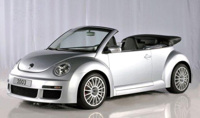 wolf cars vw beetle rsi cabrio 39 2003. Black Bedroom Furniture Sets. Home Design Ideas