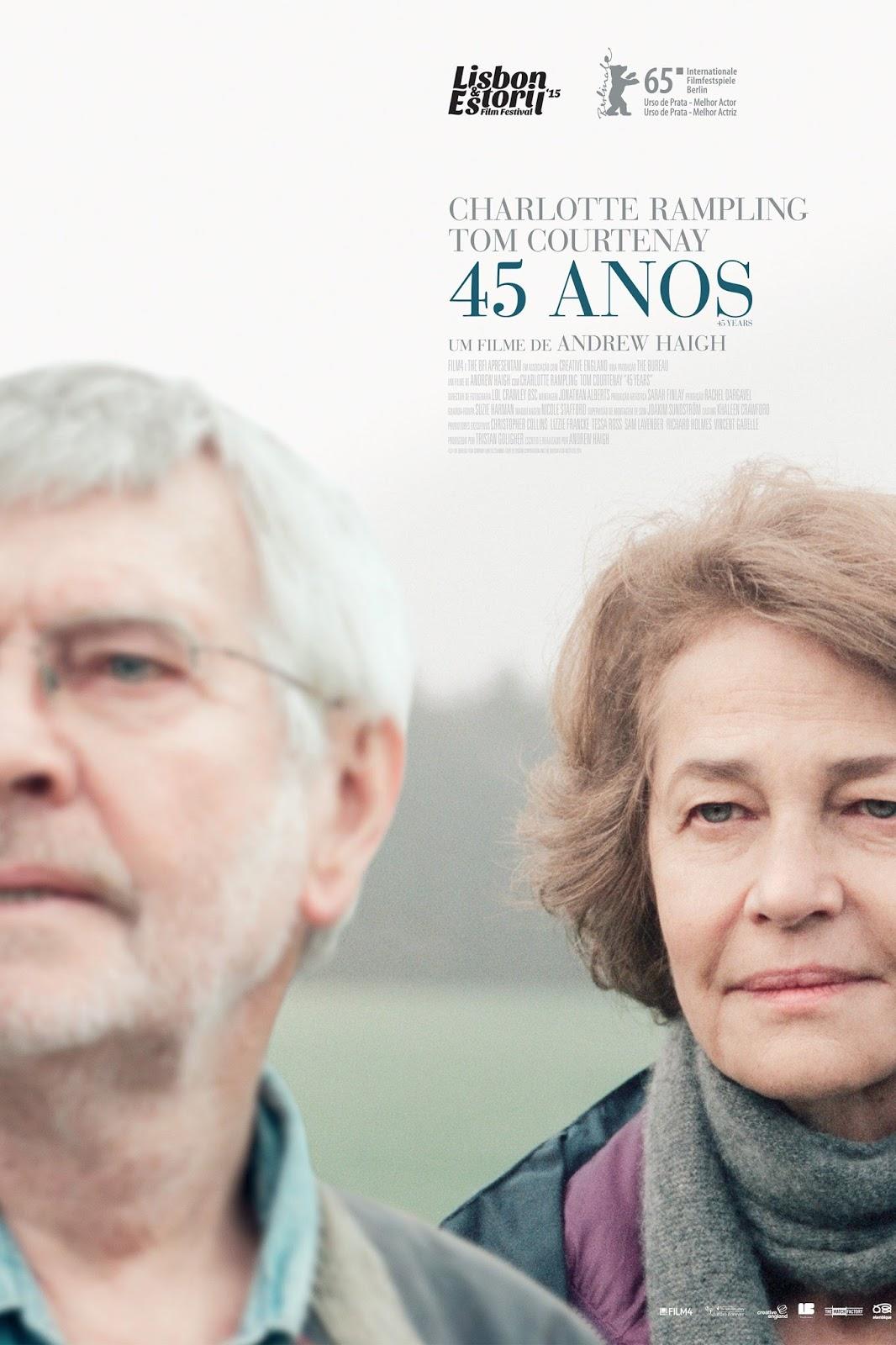 45 Anos – Legendado (2015)