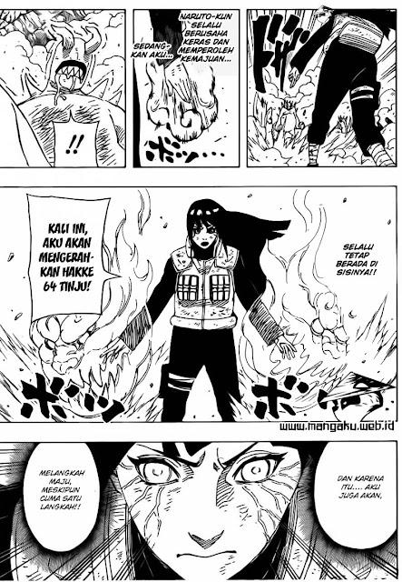 Komik Naruto 633 Bahasa Indonesia halaman 7