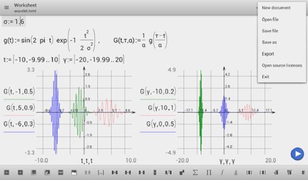 حل المعادلات الرياضية الصعبة