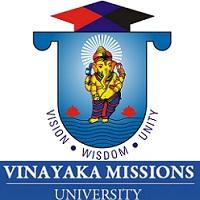 Vinayaka MIssions University Logo