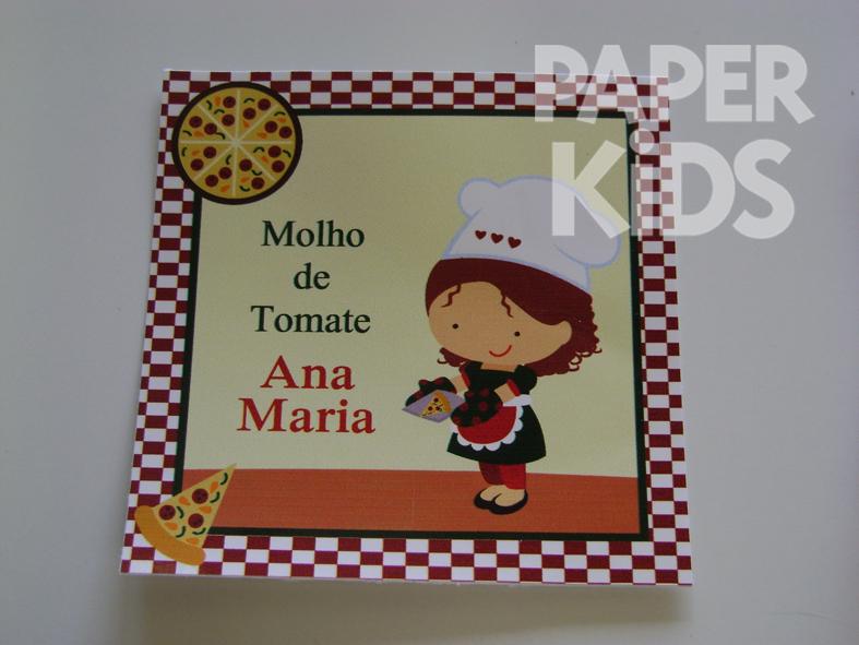 Armario Sinonimo De Arca ~ PAPER KIDS Party Shop Tema Pizza