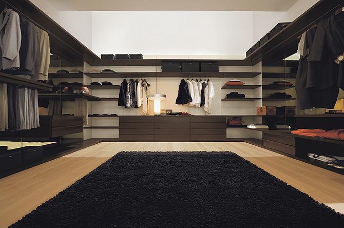 Reforma tu vivienda armarios y vestidores for Spazio 5 arredamenti