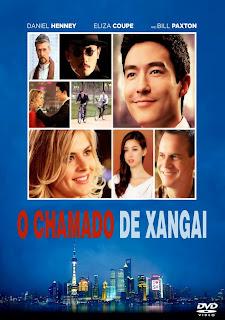 O Chamado de Xangai - DVDRip Dublado
