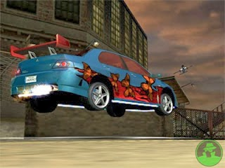 Download Need For Speed Underground 2 Cheats